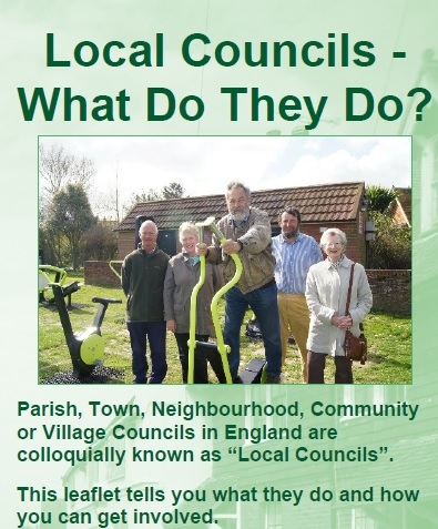 Local Councils - What Do They Do?