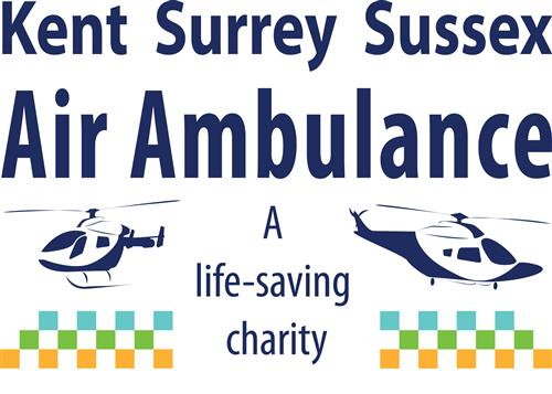 Kent, Surrey & Sussex Air Ambulance Poster