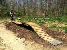 BIKE TRACK COMING TO EAST PECKHAM