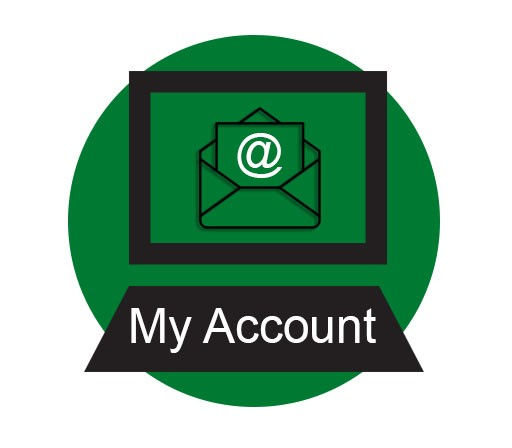 My Account logo